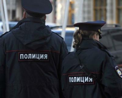 Сотрудникам полиции хотят разрешить стрелять в россиян