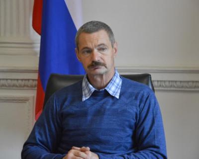 24 шага деградации севастопольского депутата Горелова?