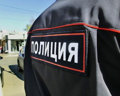 Севастопольские улицы просканирует глаз закона