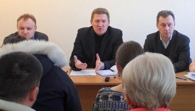 В Севастополе обезглавлен ГУП