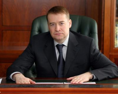 Ещё один глава республики РФ почувствовал холод наручников