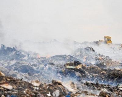 Севастопольцы из-под мусора в ужасе умоляют о помощи