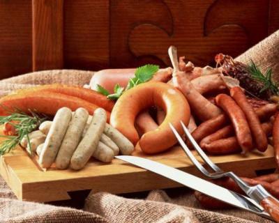 В Севастополе в рамках губернаторских праймериз «Единой России» говорили о колбасе и рыбе
