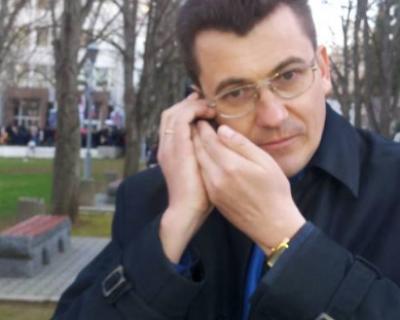 Севастопольский общественник Комелов член или всё-таки нет?
