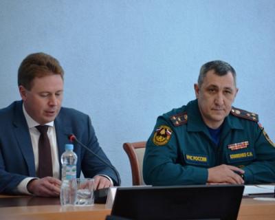 Севастопольские спасатели рассказали о своей эффективности