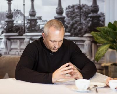 Алексей Ситников рассказал о российской политике, современном мире и искусстве жизни