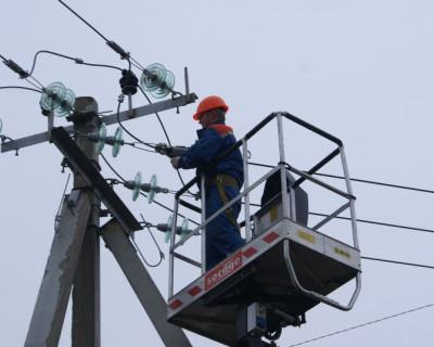 График отключения электроэнергии в квартирах севастопольцев (весь список)