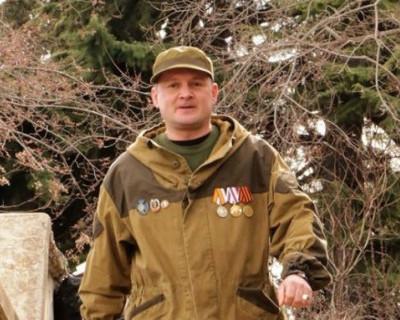 Михаил Ничик: «Заксобрание Севастополя не может дальше функционировать в таком составе»