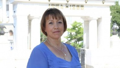 Нина Прудникова: «Предлагаю депутатам Заксобрания набраться мужества и досрочно сложить полномочия!»