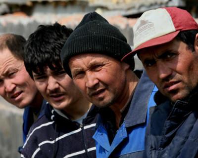 Шестерым узбекам не попасть на Украину из-за Крыма