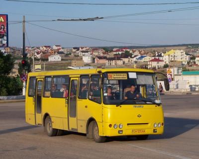 Севастопольское правительство не допустит резкого подорожания стоимости проезда