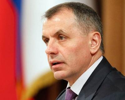 Председатель Госсовета Республики Крым «на вершине Олимпа» по цитируемости