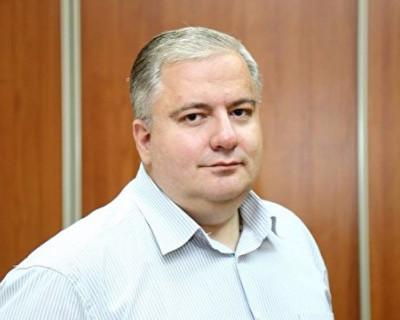 В правительстве Севастополя появилось новое лицо
