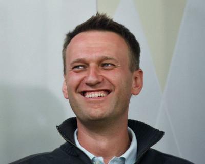 Алексей Навальный «стелет себе соломку»