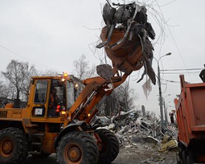 В Севастополе суд постановил снести самовольные постройки у моря!