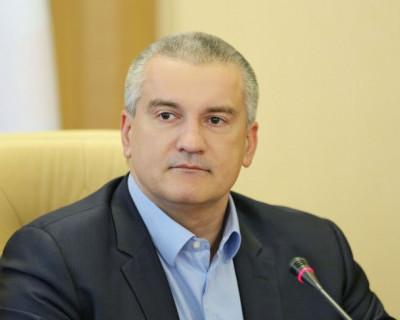 На ялтинском форуме глава Крыма настроен встретиться с каждым инвестором