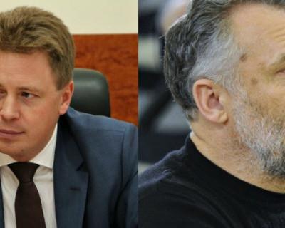 Взгляды Овсянникова и Чалого расходятся: один выбрал путь развития, другой - тянет город в пропасть?