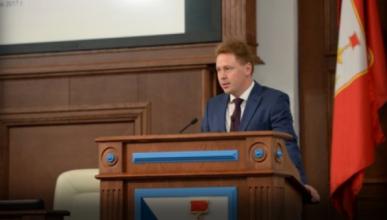 Врио губернатора Севастополя: «Гора Гасфорта останется в ведении мотоклуба «Ночные волки»