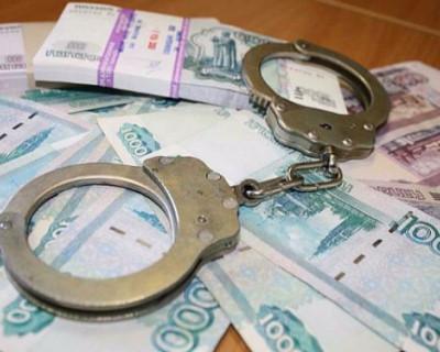 Крымских чиновников одного за другим ловят на взятках, когда за севастопольских возьмутся?