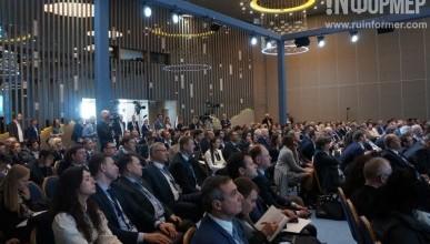 Открытие Ялтинского международного форума глазами корреспондентов «ИНФОРМЕРа»