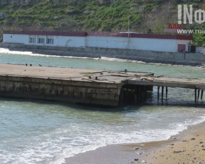 Ревизия от «ИНФОРМЕРа»: что скрывают севастопольские пляжи (ЧАСТЬ 4)