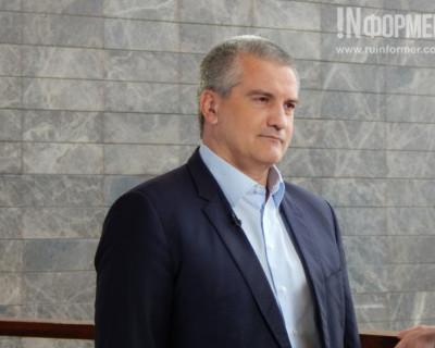 В правительстве Крыма пояснили причины введения запрета на строительство