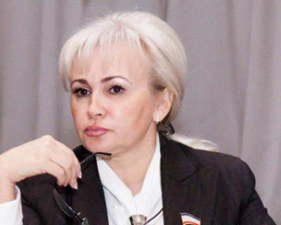 Сенатор от Крыма Ольга Ковитиди обеспокоена затянувшимся строительством ТЭС
