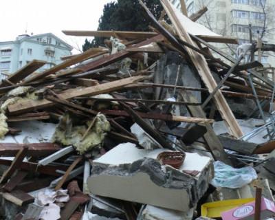 В Севастополе за снесённые дома предполагается компенсация