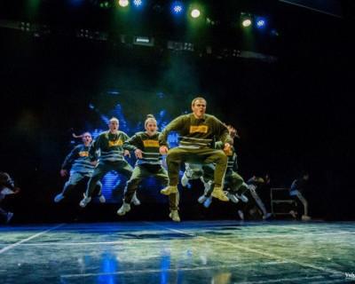В центре Севастополя состоится эпохальная танцевальная битва!
