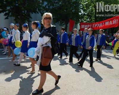 В какую сторону бежать на затяжных майских праздниках в Севастополе?