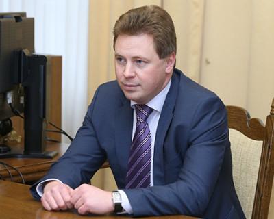Лидер Севастополя обратился к местным жителям с тёплыми словами
