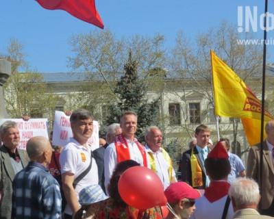 Евгений Дубовик: «Долой Заксобрание! Даёшь всенародные выборы губернатора Севастополя!»
