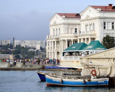 Каким можно увидеть Севастополь в новостных заголовках?