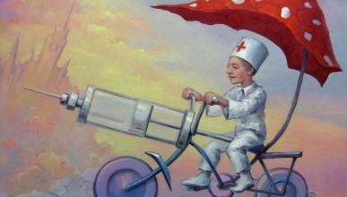 Принцип естественного отбора в Севастополе. Или урок эффективной медпомощи от крымских врачей (часть 1)
