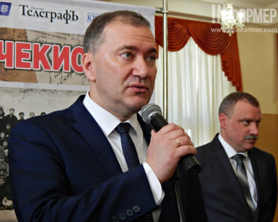 Депутат Госдумы РФ от Севастополя Дмитрий Белик высказался о тех, кто сегодня работают в тени