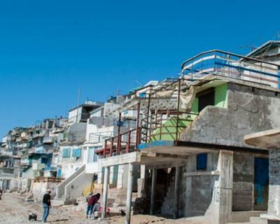 Владельцы «шикарных» апартаментов в Каче готовы пойти на самосожжение