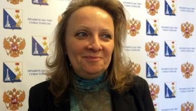 В главном управлении культуры Севастополя что-то сломалось?