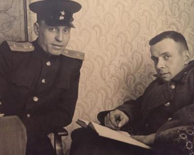 Севастопольцы вспоминают: мой дедушка Митя...