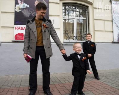 От младшего поколения - старшему: севастопольская молодёжь обращается к ветеранам