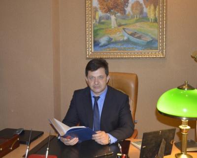 Олег Гасанов: «Результаты работ по благоустройству городской среды севастопольцы скоро увидят»