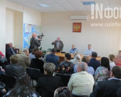Принятие генерального плана в настоящем его виде - преступление против Севастополя и его жителей