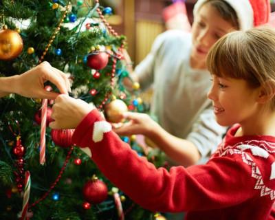 Сколько будет стоит новогодняя ёлка в рублях