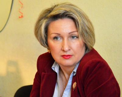 Севастопольский депутат Щербакова против севастопольцев (ВИДЕО)