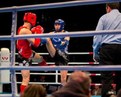 Севастопольский спортсмен стал чемпионом мира по тайскому боксу