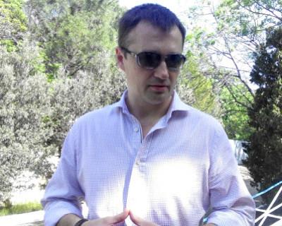 Директор «Пансионаты Севастополя» страдает синдромом Мюнхгаузена и выдаёт желаемое за действительное?