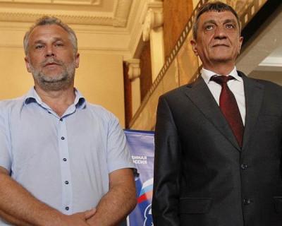 Губернатор Севастополя обойдется налогоплательщикам в 4 799 000 рублей, а Чалый в 3 812 000  рублей!