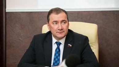 Депутат Госдумы РФ Дмитрий Белик о создании согласительных комиссий