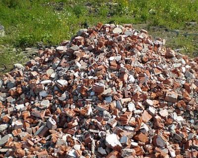 В Севастополе обнаружен нелегальный полигон твёрдых бытовых отходов и строительного мусора