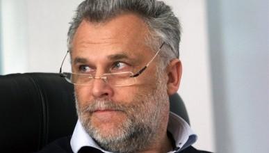 Вопрос к депутату А.Чалому: «Куда делись миллионы «Русской весны»?