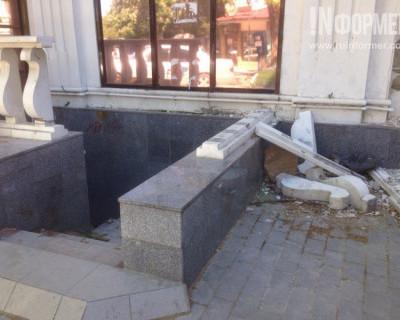 Отреагируют ли севастопольские чиновники на вопиющую ситуацию в Ленинском муниципальном округе?